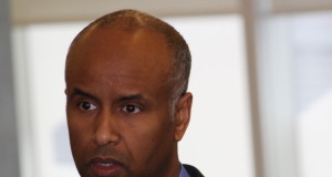 Ahmed Hussen, Minister of Immigration, Refugees and Citizenship-mosaicedition.ca-ea file photo