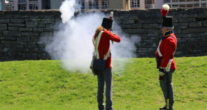 The Battle of York Day 2017