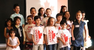 Syrians in Niagara