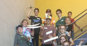 Boréal summer camp helps young francophones