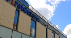 First Ontario Performing Arts Centre St. Catharines is 2. mosaicedition.ca-ea