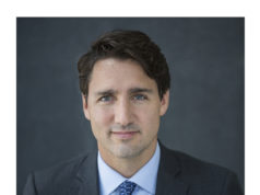 PM Justin Trudeau - photo PMO