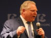 Doug Ford, Leader of Progressive Conservative Party of Ontario- file photo mosaicedition.ca-ea