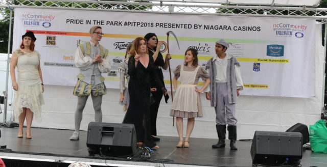 7th Annual Pride in the Park: Presented By Niagara Casinos – St. Catharines _ Garden City Productions- Photo- mosaicedition.ca-ea