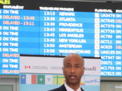 Ahmed Hussen, Minister of Immigration, Refugees and Citizenship- mosaicedition.ca