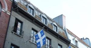 Québec City - mosaicedition.ca-ea