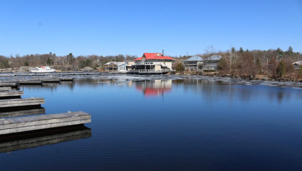 A place to visit – Canada – Gravenhurst – Muskoka Région - mosaicedition.ca-ea