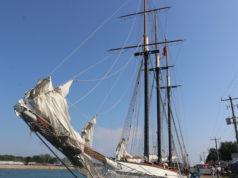 Empire Sandy - Canal Days Maritime Heritage Festival Port Colborne 2018 - mosaicedition.ca-ea