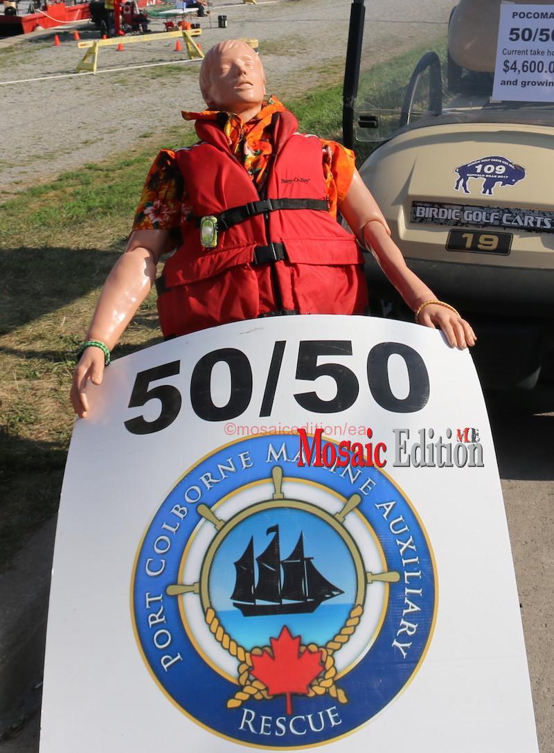 POCOMAR - Canal Days Maritime Heritage Festival Port Colborne 2018