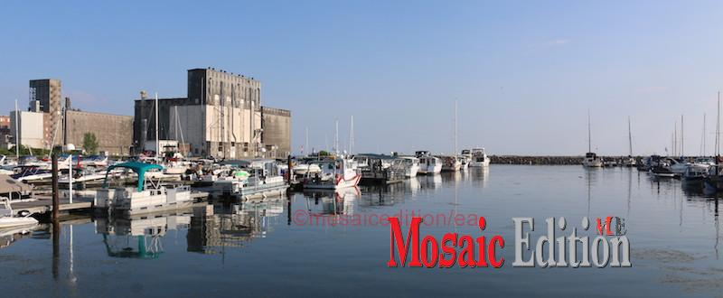Sugar Loaf Marina Port Colborne - mosaicedition.ca-ea