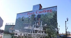 Port Carling Muskoka Lakes - mosaicedition.ca-ea
