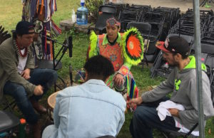 Niagara Regional Native Centre's 2018 Traditional Pow Wow