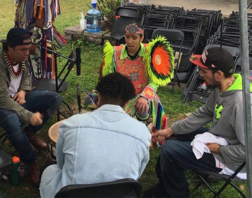 Niagara Regional Native Centre's 2018 Traditional Pow Wow