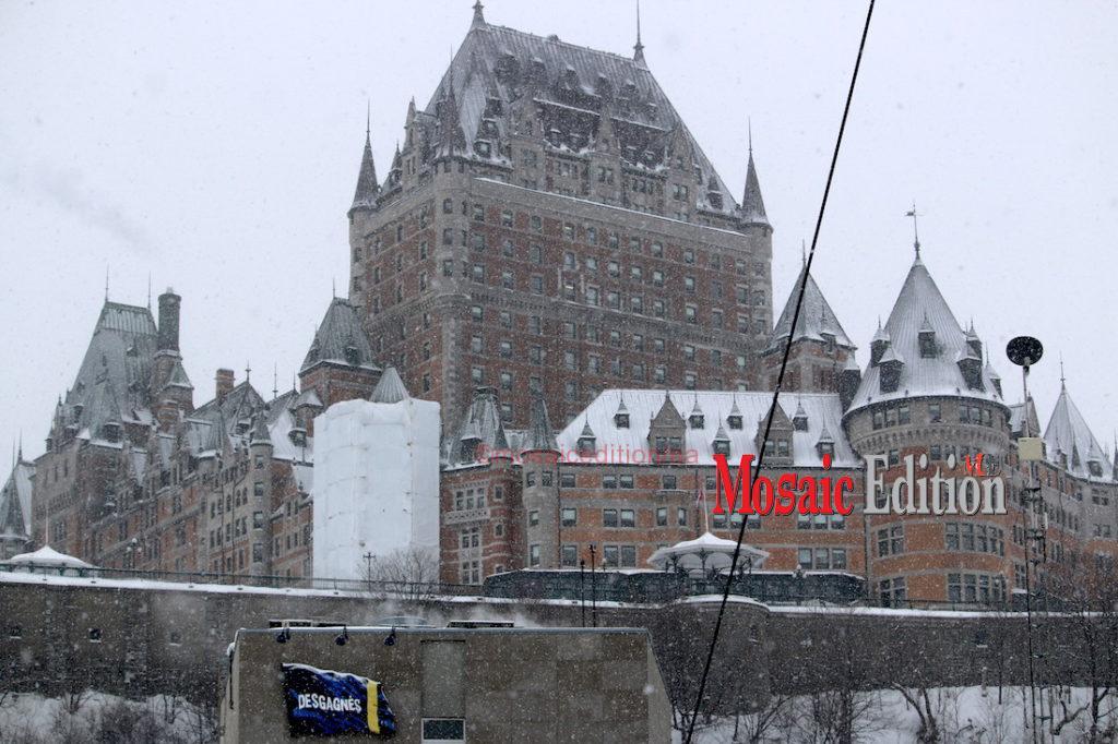 L'hiver à Québec 2019 – vieux–Québec - mosaicedition.ca-ea