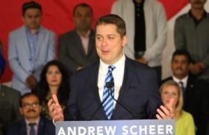 Andrew Scheer will end the Canada-US Safe Third Country Agreement if party wins election - mosaicedition.ca-ea