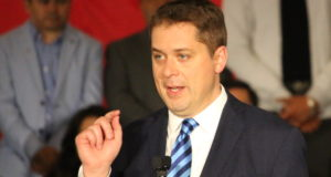 Andrew Scheer – Leader Conservative Party speaks on immigration issues - mosaicedition.ca-ea