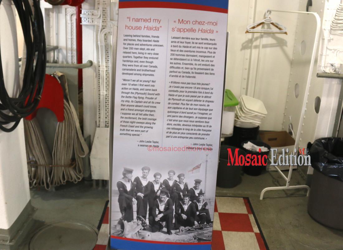 A place to visit – HMCS Haida - Hamilton - mosaicedition.ca-ea