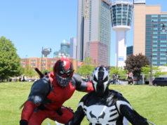 Niagara Falls Comic Con 2019 - mosaicedition.ca-ea