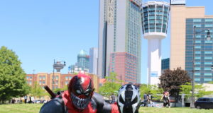 Niagara Falls Comic Con 2019 - mosaicedition.ca-ea