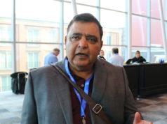 Deepak Obhrai, Member of Parliament for Calgary Forest Lawn, Dean of the Conservative Caucus has passed. File photo - mosaicedition.ca-ea