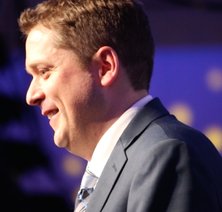 Andrew Scheer - Leader of Conservative Party of Canada.mosaicedition.ca/ea