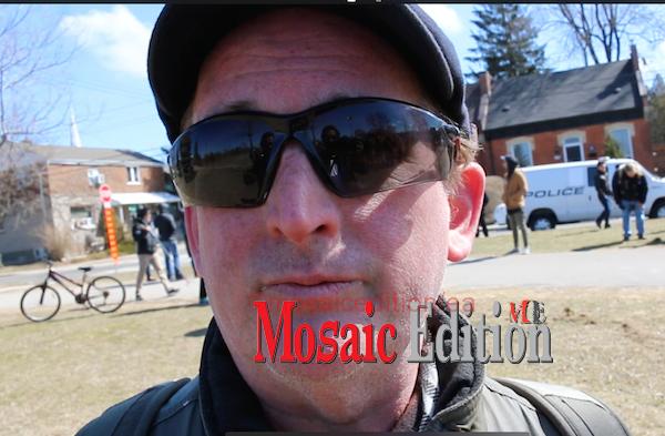 Rob Noble - Hamilton- Victoria Park protest - mosaicedition.ca-ea